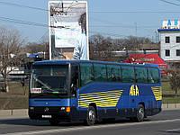 Билет на автобус в Болгарию, город-курорт Варна