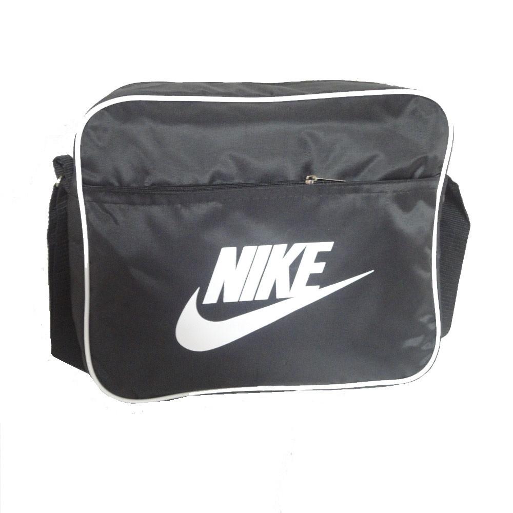 66662b960c3d Молодежная сумка-планшет Nike реплика текстиль горизонтальная Копия ...