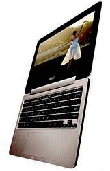 Верхняя часть базы + клавиатурой для  Asus VivoBook Flip TP301U