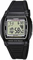 Часы CASIO W-201-1AVEF мужские наручные часы касио оригинал