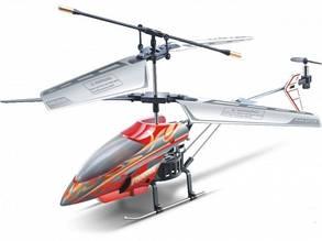 Вертоліт на радіоуправлінні