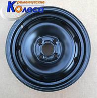 Диски колесные r14 Renault Kangoo 5.5Jx14H2 PCD 4x100 ET43 (КрКЗ)