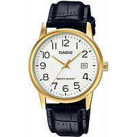 Часы CASIO MTP-V002GL-7B2UDF мужские наручные часы касио оригинал