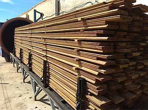 Камера термической обработки (термо модификации) древесины, фото 2