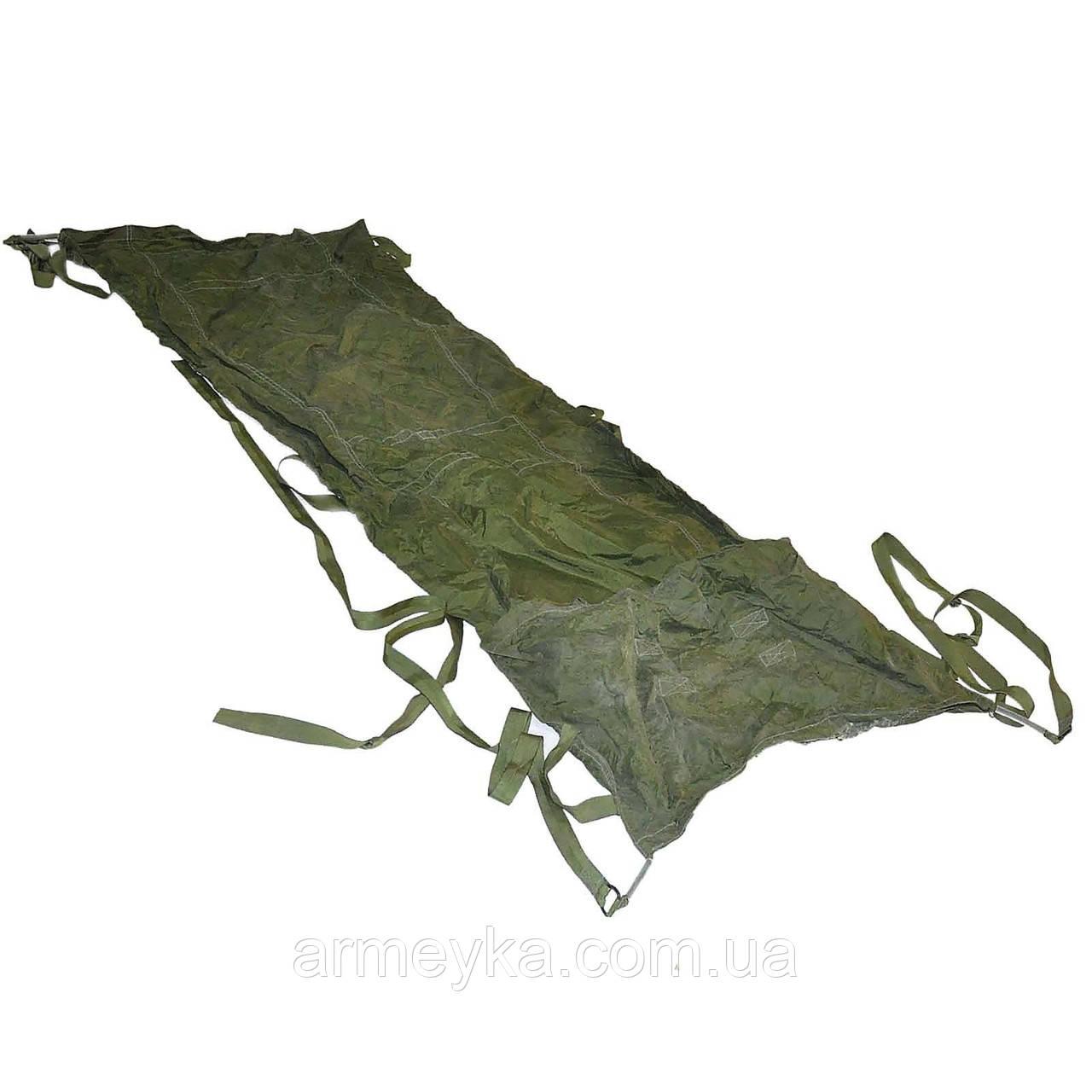 Походный гамак-носилки. ВС Великобритании, оригинал