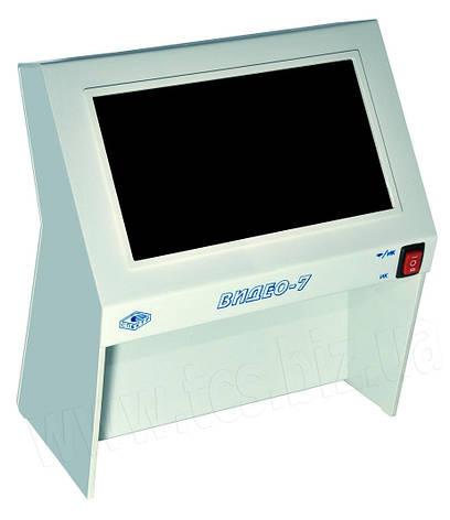 Спектр-Видео-7 Універсальний відео-детектор (UV+IR), фото 2