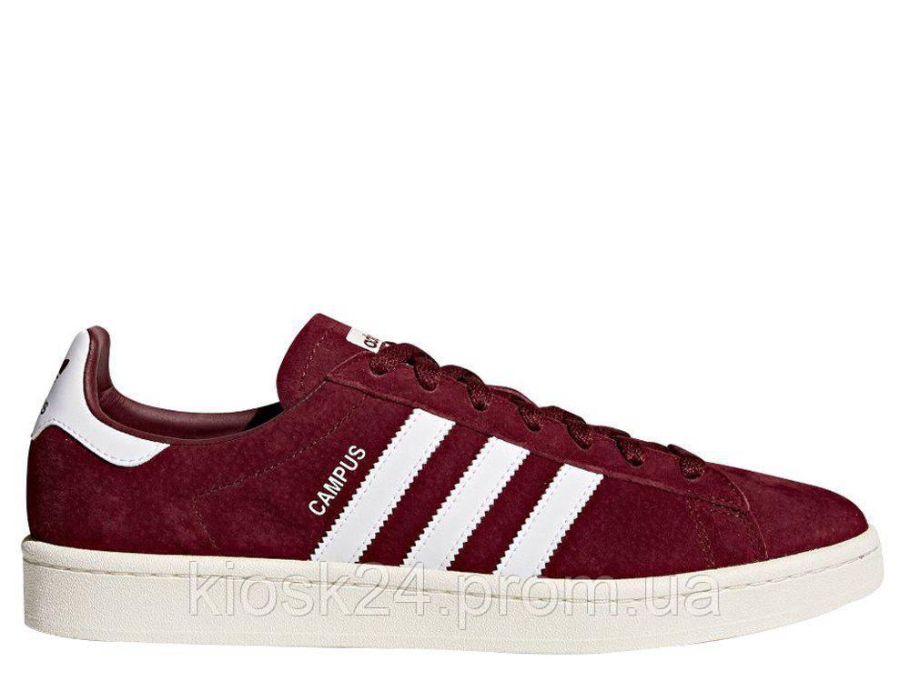 310ab8c80f7081 Оригинальные кроссовки adidas Campus (BZ0087) - Sneakersbox - Интернет- магазин только с 100