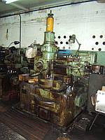 Станок зубодолбежный 5М14,  рабочий, фото 1