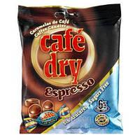 "Леденцы без сахара ""Espresso"" Cafe Dry"