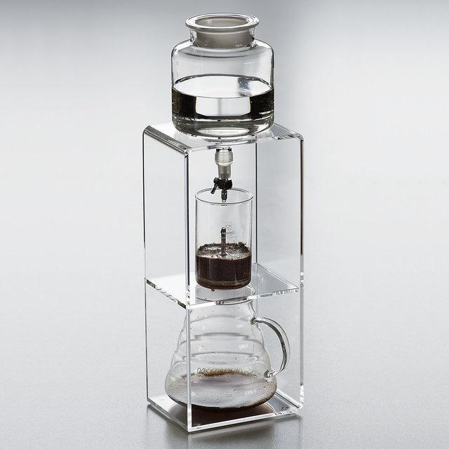 Капельный заварник Hario WDC-6 для холодного кофе сold-brew