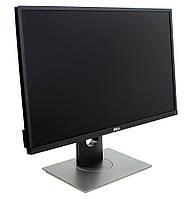 Монитор 27' Dell P2717H, Black, WLED, IPS, 1920x1080, 6 мс, 300 кд/м2, 1000:1, 1