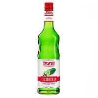 Сироп Toschi (Тоши) Огурец 1л