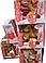 Кукла-пупс Baby born одежда зима, 9 функций, 9 аксессуаров, фото 4