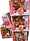 Лялька-пупс Baby born одяг зима, 9 функцій, 9 аксесуарів, фото 6