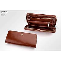 Бумажник женский итальянская кожа ( кошелек )