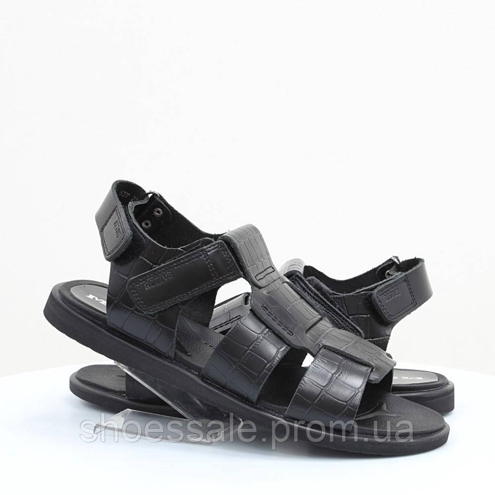 Мужские сандалии Mida (49919)