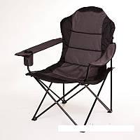 Кресло для любителей комфорта на природе