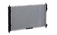 Радиаторы охлаждения Daewoo Lanos  Sens с кондиционером
