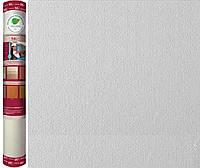 """Обои стекловолоконные WELLTON OPTIMA декоративные """"Рогожка потолочная - WO80"""" , 25 кв.м"""