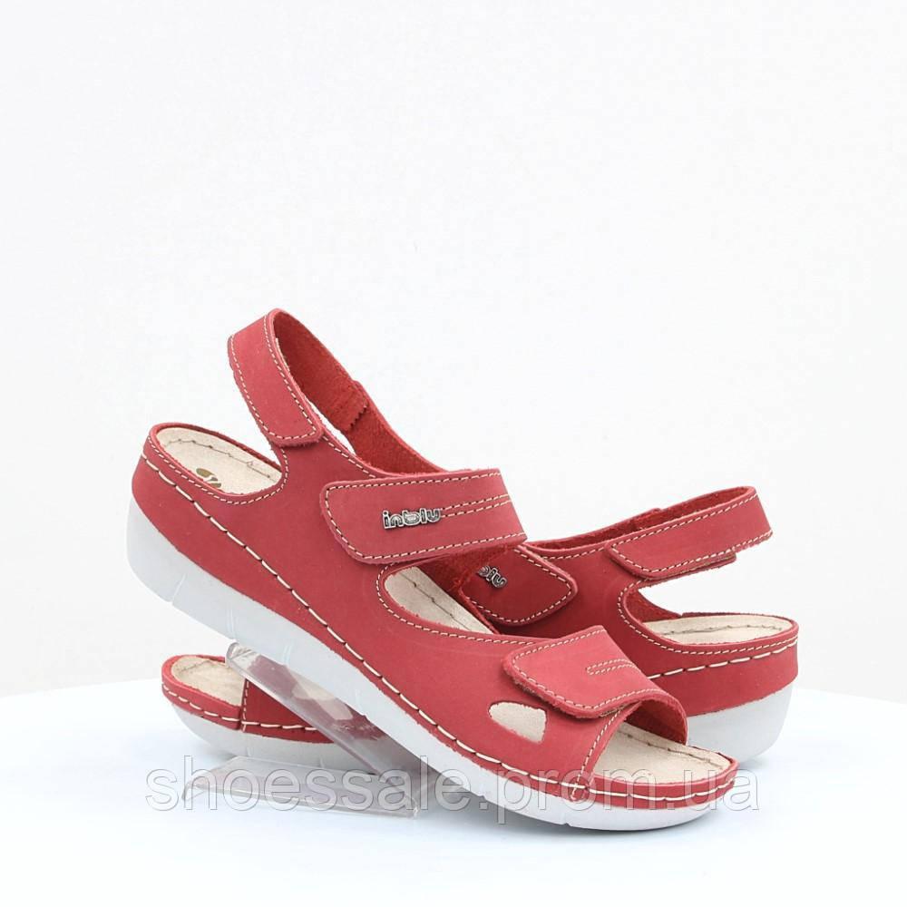 Женские сандалии Inblu (49863)