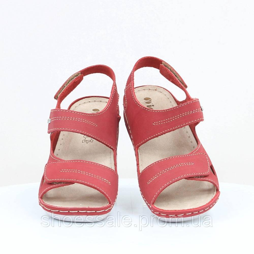 Женские сандалии Inblu (49863) 2