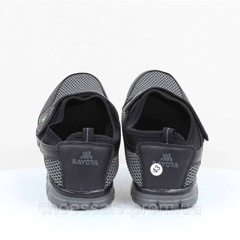 Мужские кроссовки Bayota (49795) 3