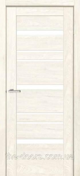 Дверное полотно Рино 03 пленка Natural look