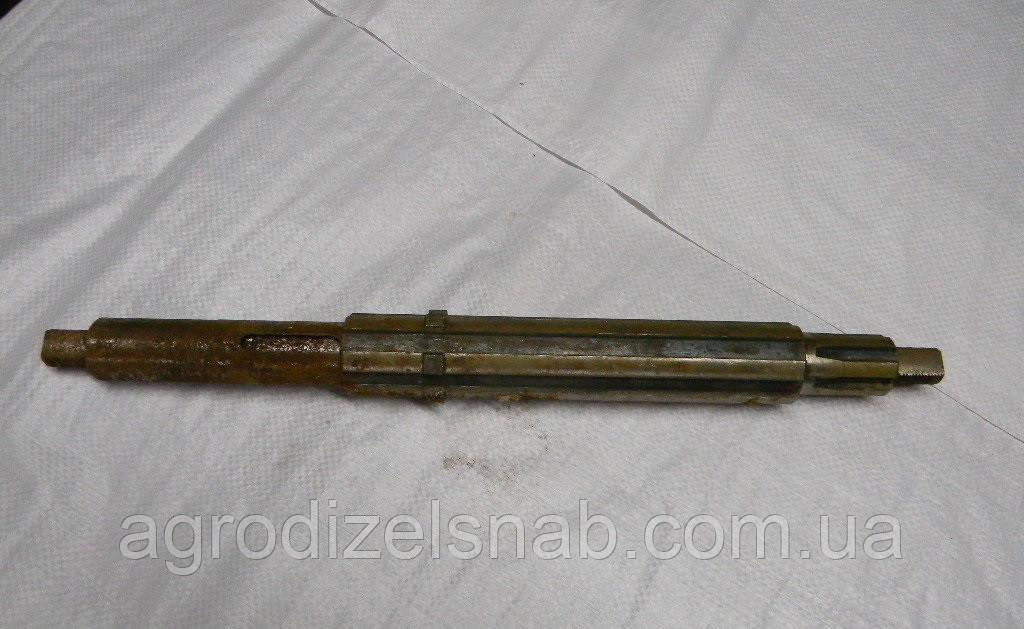 Вал первичный СШ20.37.102 (Т-16, Д-21)