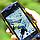 "Защищенный телефон Jeep Z6 IP68, Gorilla Glass, IPS-дисплей 4"", GPS, 3G, 2500 мАч, 5 Mpx!, фото 2"