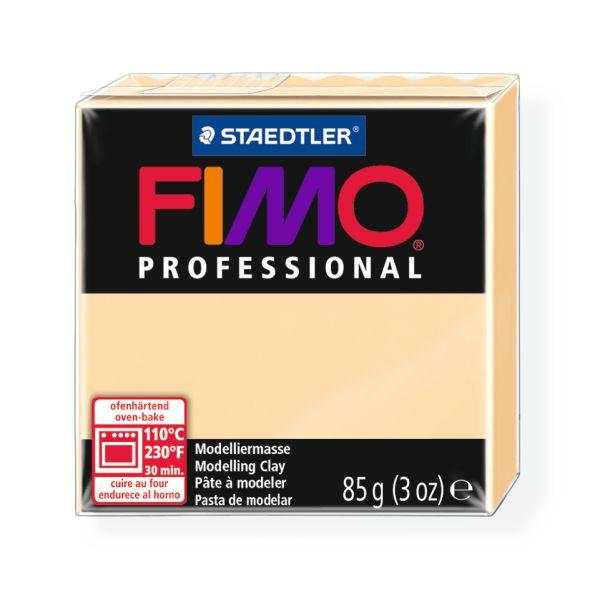 Фимо Профессионал 85 г Fimo Professional - 02 шампань