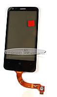 Сенсорный экран Nokia 620 Lumia,черный