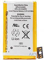 Аккумулятор Apple iPhone 3G (1050-1220 mAh) Original
