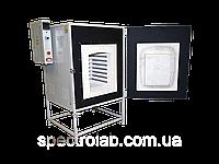 Печь электрическая СНОЛ-80/1100