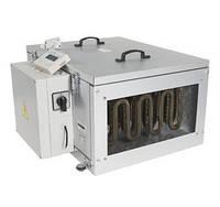 Приточная установка ВЕНТС МПА 3200 Е3