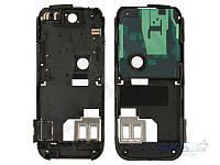 Средняя часть корпуса Nokia 6233 Black