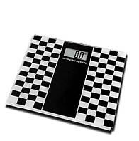 Весы напольные Vitalex 201