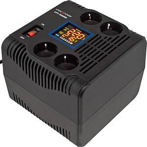 Стабилизатор напряжения LogicPower LPT-1000RD (700Вт)