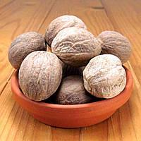 Мускатный орех крупный, 1 шт., 6-7 грамм