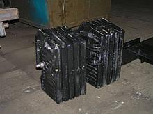 Комплект баласных грузов ЮМЗ , 45-4235010 СБ