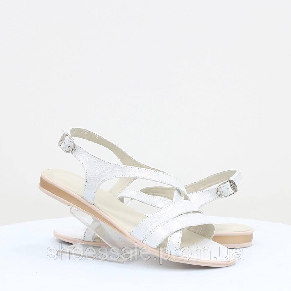 Женские сандалии Mistral (49829)