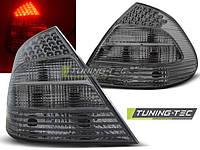 Стопы фонари тюнинг оптика Mercedes W211