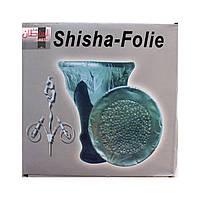 Алюминиевая Фольга для кальяна Al-Sultan (50 листов)