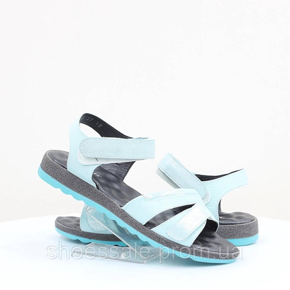 Женские сандалии Mistral (49826)