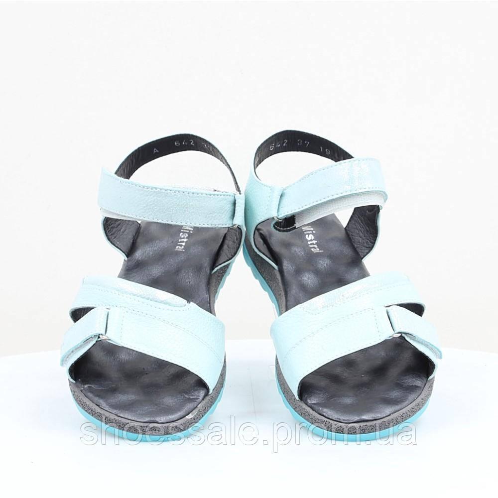 Женские сандалии Mistral (49826) 2