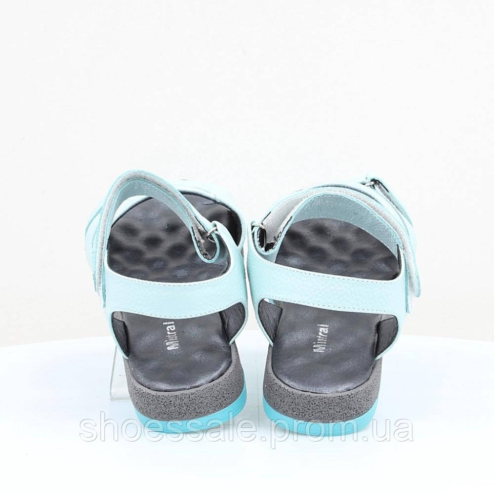 Женские сандалии Mistral (49826) 3