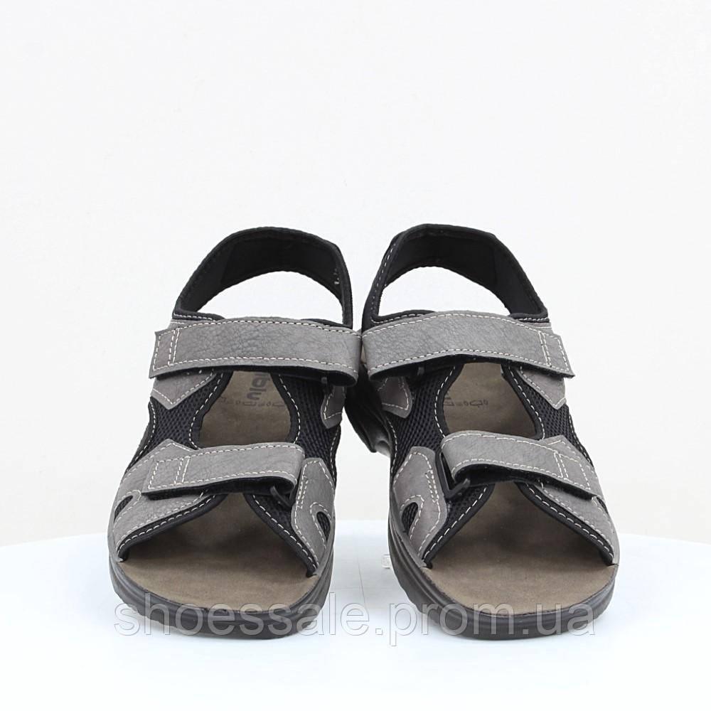 Мужские сандалии Inblu (49910) 2