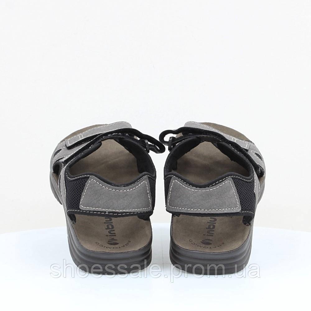 Мужские сандалии Inblu (49910) 3