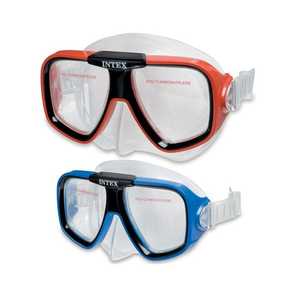 Маска для плавания Reef Rider Masks Intex 55974