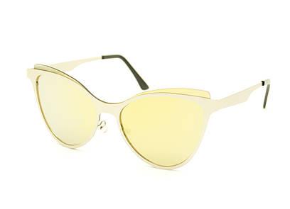 Солнцезащитные очки Dasoon Vision Желтый (G8108 yell)