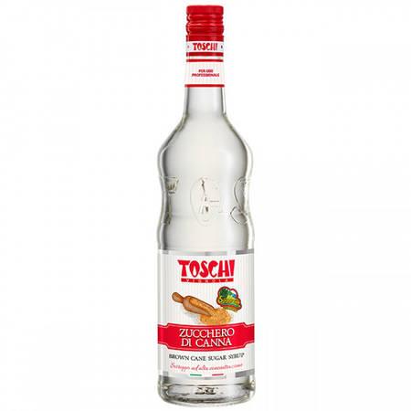 Сироп Toschi (Тоши) Тростниковый сахар 1л